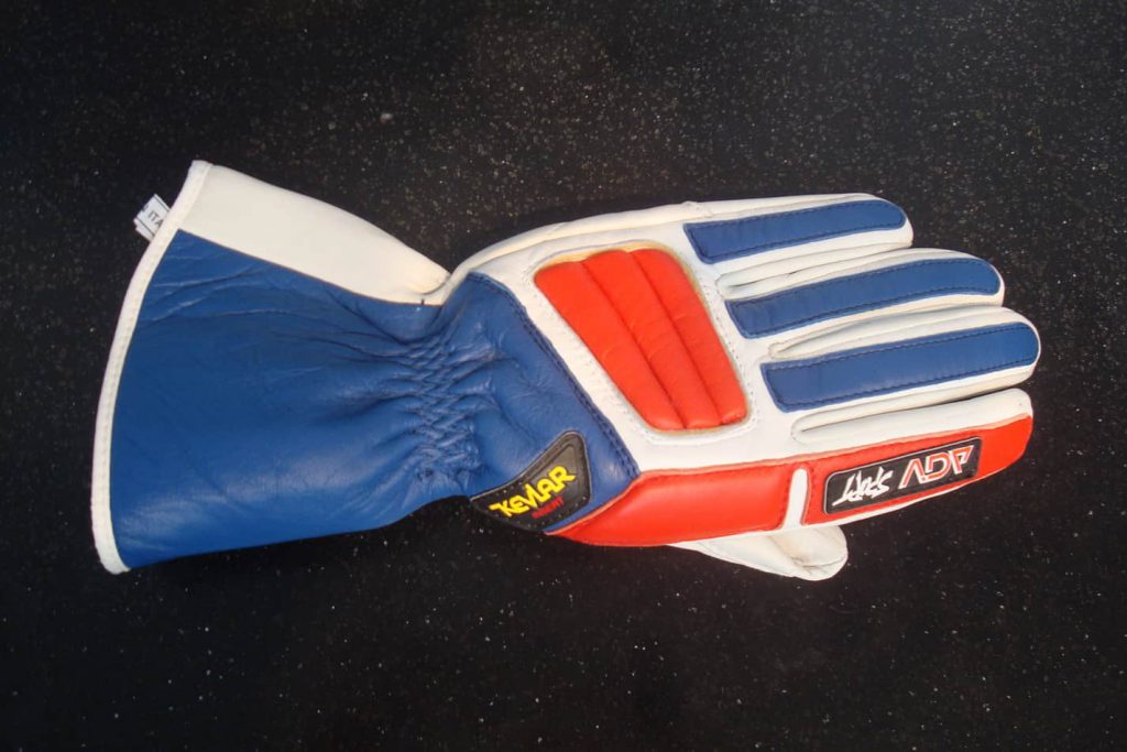 1991-GTK-Glove-made-for-AGVSPORT-in-Italy-by-Spidi-scaled