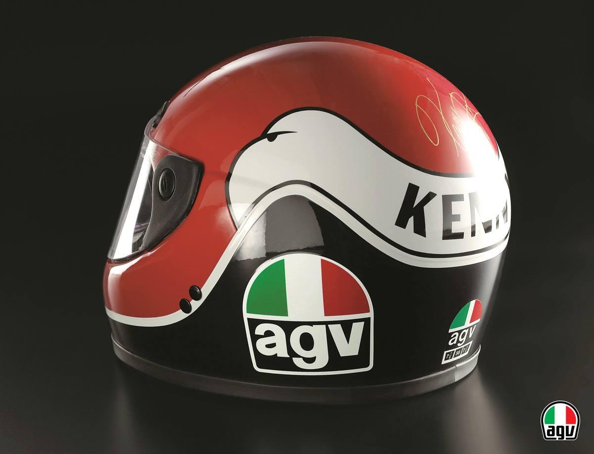 Kenny-Roberts-AGV-KR200-Replica-The-Beginning-of-AGV-Helmets