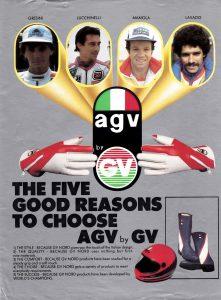 AGV-Sport-CX-1-Randy-Mamola-Glove-scaled
