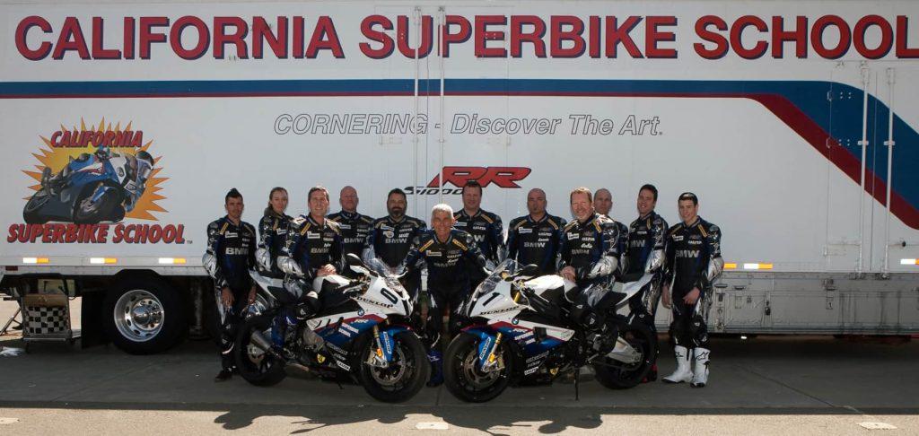 AGV-Sport-Keith-Code-California-Superbike-School-Partnership