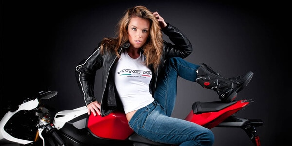 How-Long-can-Your-Motorcycle-Leather-Jacket-Stretch-agv-sport