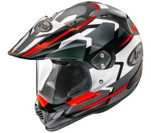 Arai-XD-4-Depart-Black-Silver-Frost-agv-sport