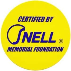 Snell-Memorial-Foundation-Certification-agv-sport