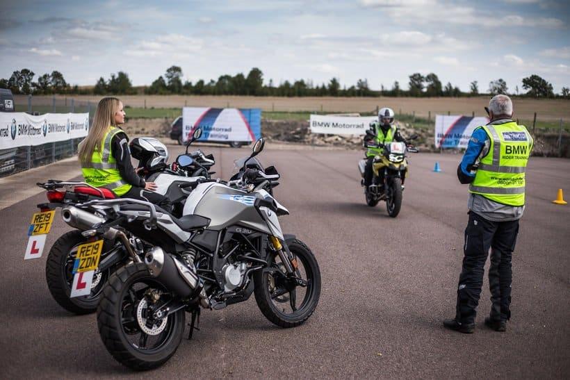 BMW-Motorcycle-Training-School-agv-sport