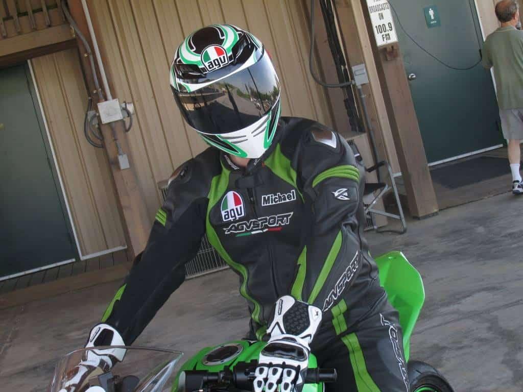 Michael-Parrotte-AGV-Sport-Founder