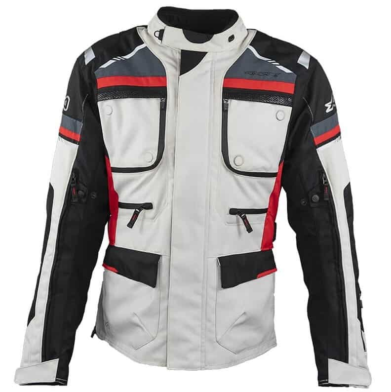 Mojave-Light-Grey-motorcycle-textile-jacket (2)