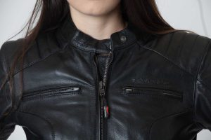 Should-you-pick-a-tight-fitting-Leather-Motorcycle-Jacket-agv-sport