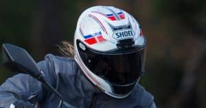 Shoei-Full-Face-motorcycle-helmet