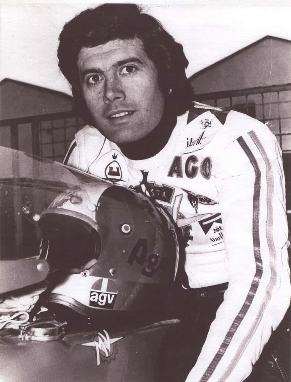 Giacomo-Agostini-AGV-Helmets