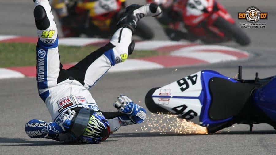 agv-sports-group-leathers-Josh-Herrin-crash-3-Enhance-your-Visibility