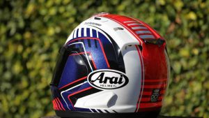 Arai-Full-Face-Motorcycle-Helmet-Agv-Sport