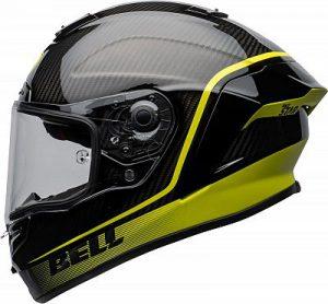 Bell-Race-Star-Flex-DLX-full-face-motorcycle-helmet