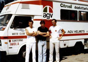 clinica-mobile-archivio-Dottor-Costa-agv-sports-group