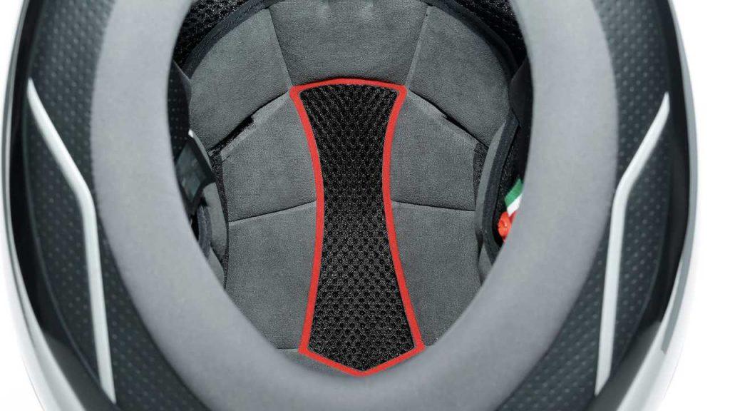 Ways-of-Making-a-Helmet-Quieter-agv-sport