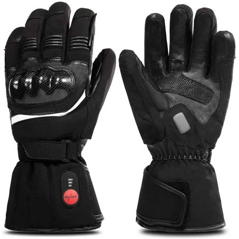 Motorcycle-heated-gloves-vs-Motorcycle-heated-Grips-agv-sport