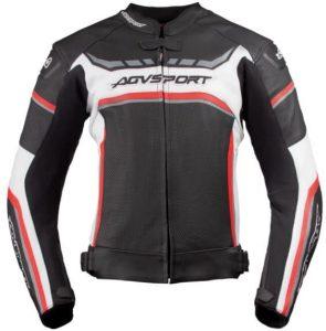 AGVSPORT-Ascari-Men's-Leather-Motorcycle-Jacket