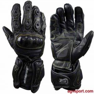AGVSPORT-Laguna-leather-Racing-Gloves