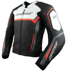 AGVSPORT-Podium-Men's-Leather-Motorcycle-Jacket-How-Long-Does-a-Motorcycle-Jacket-Last-agv-sport