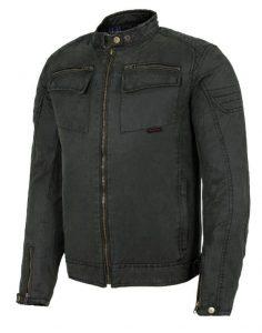 AGVSPORT-Sonoma-Men's-Wax-Cotton-Motorcycle-jacket