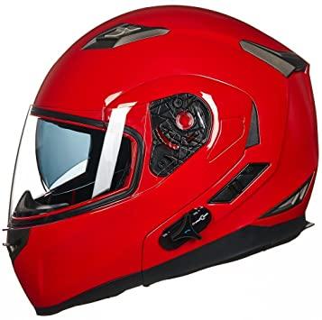 ILM-Bluetooth-Integrated-Modular-Flip-up-Full-Face-Motorcycle-Helmet-agvsport