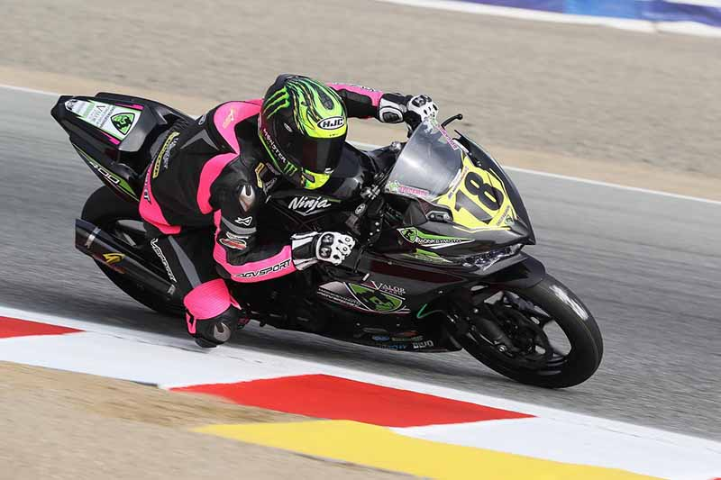 Jackson-Blackmon-AGVSPORT-Racer-Which-type-of-gloves-is-more-comfortable