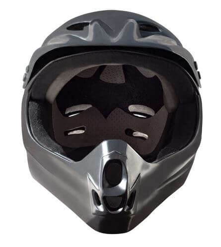 Lightest-full-face-motorcycle-helmet-Internal-Comfort-Padding