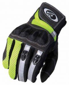 Mercury glove-Black-Yellow-White-Summer-Gloves-agvsport