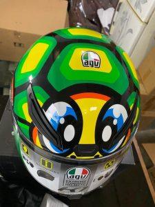 Valentino-Rossi-and-AGV-Helmets-agv-sport